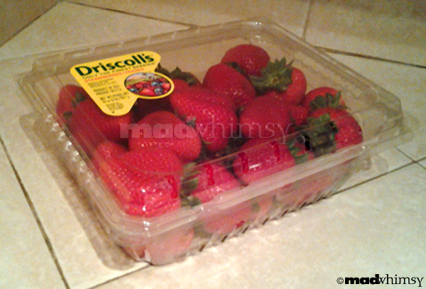 box o' berries
