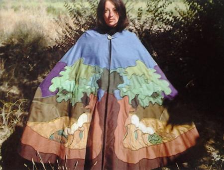 cape by Collette